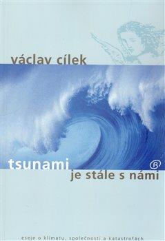 Obálka titulu Tsunami je stále s námi