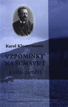 Obálka titulu Vzpomínky na Šumavu I.