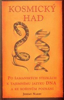 Obálka titulu Kosmický had