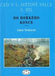 Češi v 1. světové válce, 3. díl