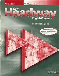 New Headway Elementary - Workbook with key