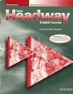 Obálka titulu New Headway Elementary - Workbook with key