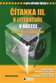 Čítanka k Literatuře v kostce III.