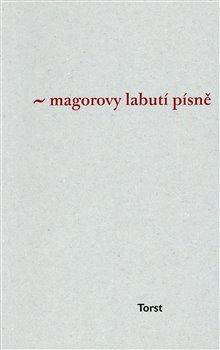Obálka titulu Magorovy labutí písně