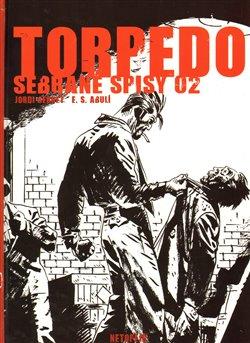 Obálka titulu Torpedo 2