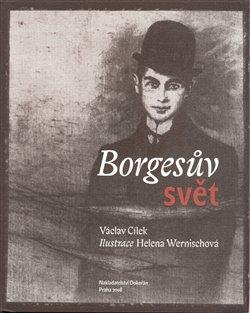 Obálka titulu Borgesův svět