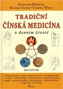 Obálka titulu Tradiční čínská medicína v denním životě