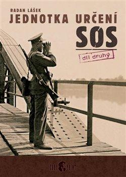 Obálka titulu Jednotka určení SOS – díl druhý