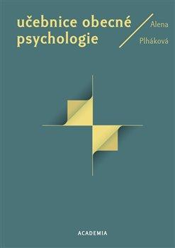 Obálka titulu Učebnice obecné psychologie