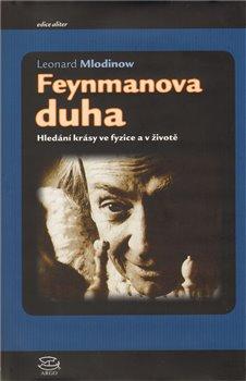 Obálka titulu Feynmanova duha