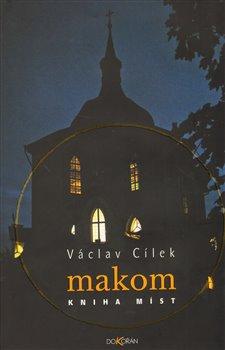 Obálka titulu Makom. Kniha míst (2. vyd.)
