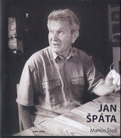 Obálka titulu Jan Špáta