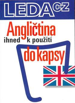 Obálka titulu Angličtina ihned k použití - do kapsy