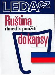 Ruština ihned k použití - do kapsy