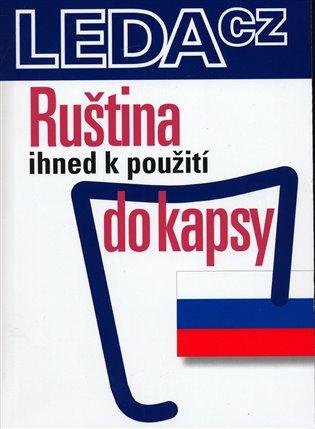 Ruština ihned k použití - do kapsy - Hana Žofková | Booksquad.ink