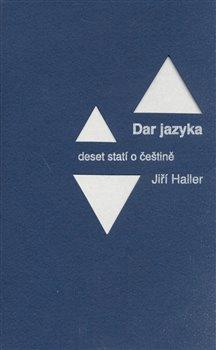 Obálka titulu Dar jazyka