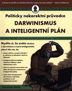 Obálka titulu Darwinismus a inteligentní plán