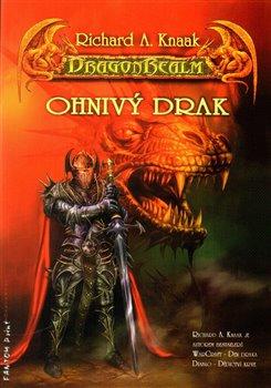 Obálka titulu Ohnivý drak