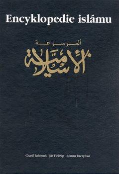 Obálka titulu Encyklopedie islámu