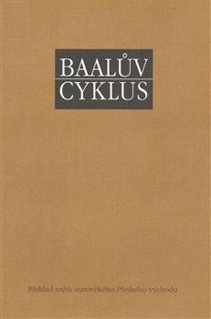 Obálka titulu Baalův cyklus