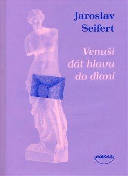 Obálka titulu Venuši dát hlavu do dlaní