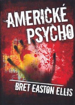 Obálka titulu Americké psycho