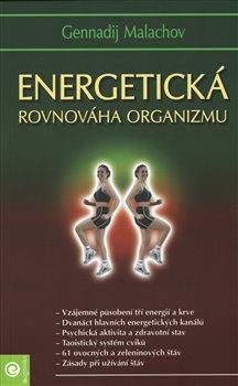 Obálka titulu Energetická rovnováha organismu