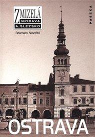 Zmizelá Morava-Ostrava