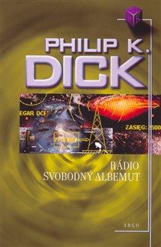 Obálka titulu Rádio Svobodný Albemuth