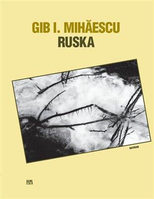 Ruska - Gib Mihaescu | Booksquad.ink