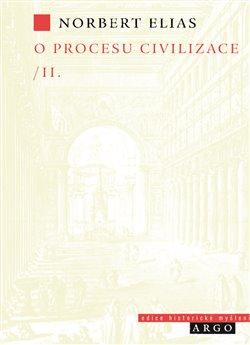 Obálka titulu O procesu civilizace, 2. díl