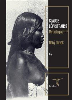 Obálka titulu Mythologica IV - Nahý člověk