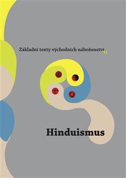 Obálka titulu Hinduismus