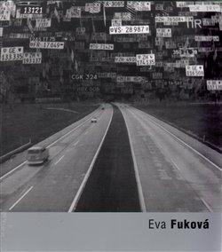 Obálka titulu Eva Fuková
