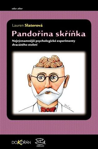 Pandořina skříňka - Největší psychologické experimenty 20. století