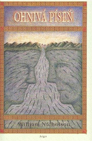 Ohnivá píseň – Ohnivý vítr III