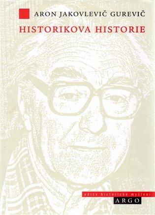 Historikova historie