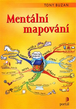 Obálka titulu Mentální mapování