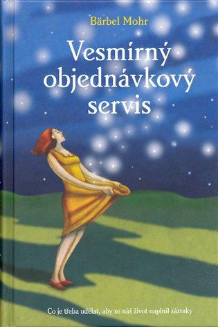 Vesmírný objednávkový servis - Barbel Mohr | Booksquad.ink
