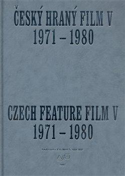 Obálka titulu Český hraný film V. / / Czech Feature Film V.
