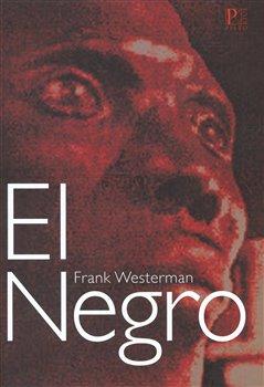 Obálka titulu El Negro