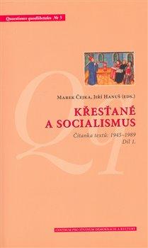 Obálka titulu Křesťané a socialismus