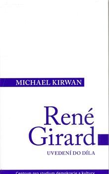 Obálka titulu René Girard.