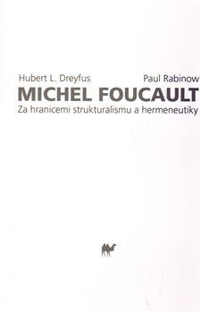 Obálka titulu Michel Foucault