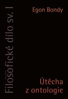 Obálka titulu Filosofické dílo sv. I.