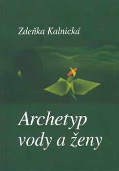 Obálka titulu Archetyp vody a ženy