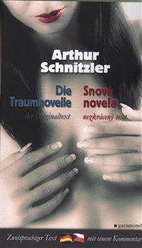 Obálka titulu Snová novela / Die Traumnovelle