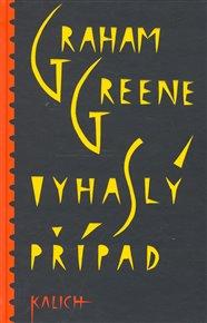 Když nedávno zemřel překladatel ze severských jazyků František Fröhlich (1934 - 2014), připomenul mi přítel i jeho překlady z angličtiny. Když jmenoval knihu Grahama Greena Vyhaslý případ, zazářily mi oči. Dodatečně jsem panu doktorovi vyseknul poklonu. Ta kniha je i díky jeho překladu klenot.