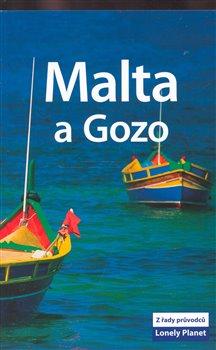 Obálka titulu Malta a Gozo - Lonely Planet