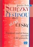 Schůzky s češtinou - obálka